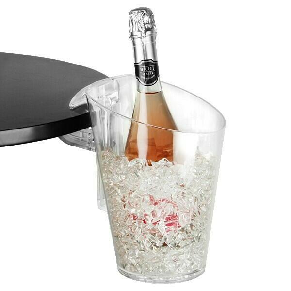 Bordmonteret Vin & Champagne Køler
