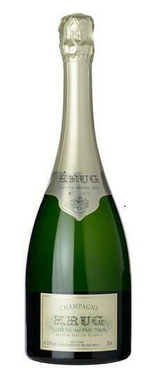 Image of   Krug Champagne Clos Du Mesnil 2004 0,7 liter5 Ltr
