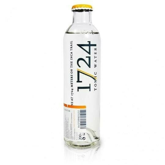 Image of   1724 Tonic Water 20cl