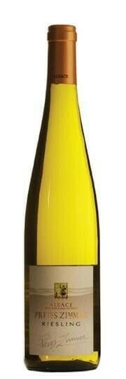 Image of   Preiss-zimmer Riesling 0,7 liter5 Ltr