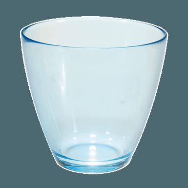Drikkeglas 20 Cl Zeno Blå