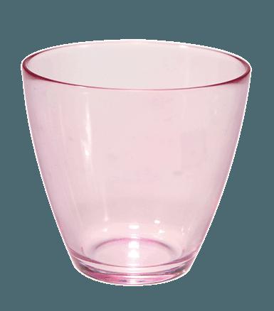 Drikkeglas 20 Cl Zeno Lilla