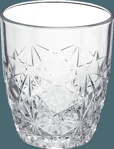 Drikkeglas 26cl. Bormioli (6stk)