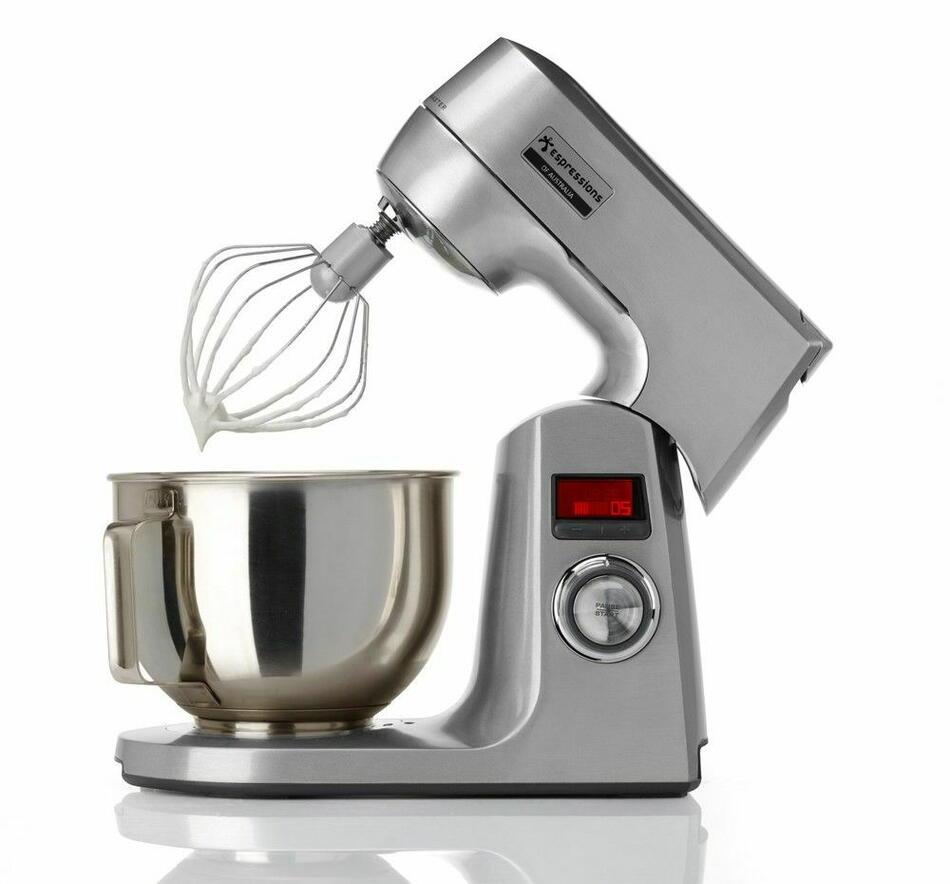 Rørmaskine Mixmaster - Espressions