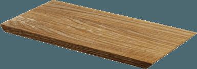 Image of   Serveringsplanke - Eg