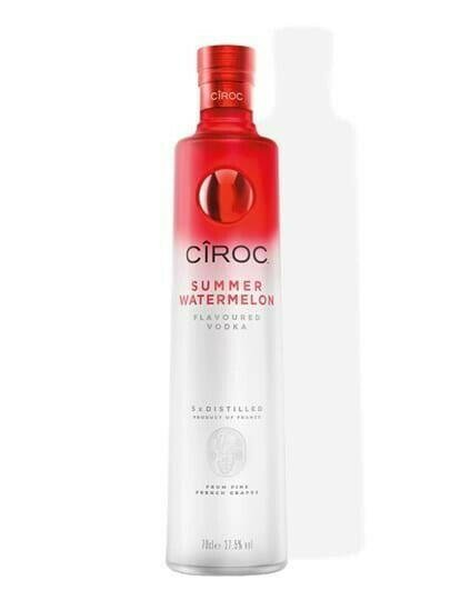 "Image of   Ciroc Vodka ""Summer Watermelon"" Limited Edt. Fl 70"