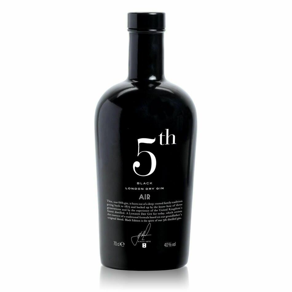 "Image of   5th Gin ""Air"" 70 cl"