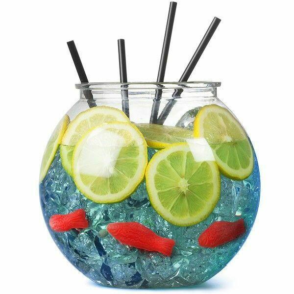 Plastic Cocktail Bowl 2.9ltr