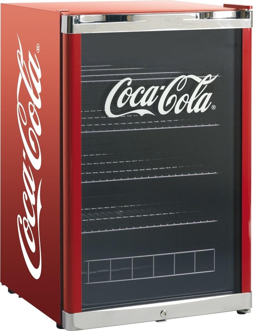 Coca Cola køleskab 115 liter