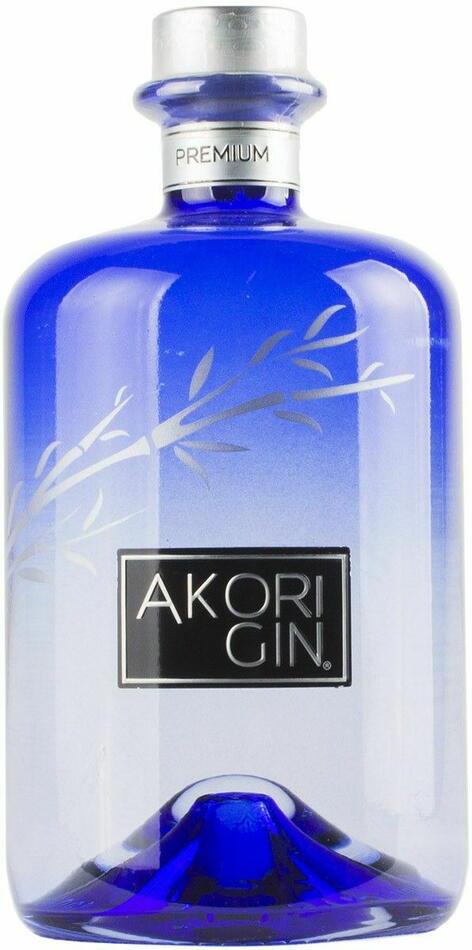 Image of   Akori Gin