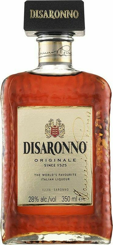 Image of   Amaretto Disaronno Originale Fl 35