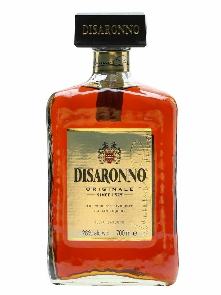 Image of   Amaretto Disaronno 70 cl 28,00