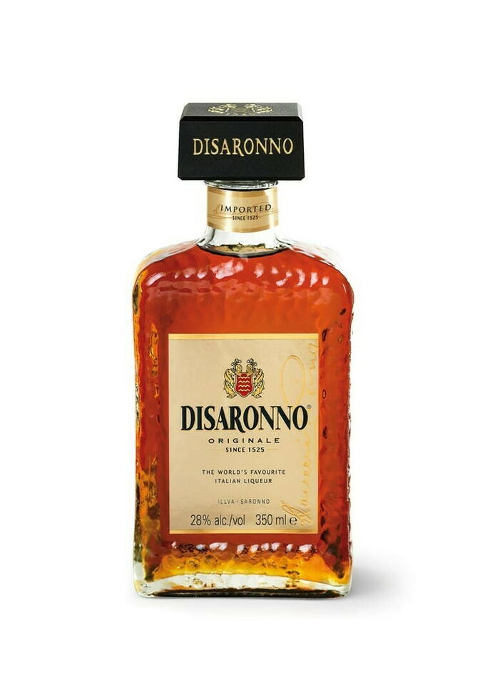 Image of   Amaretto Disaronno Originale 5cl