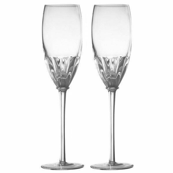 Anton Studio Champagneglas