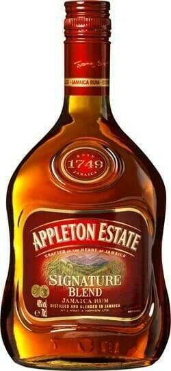 Image of   Appleton Estate Signature Blend Fl 70