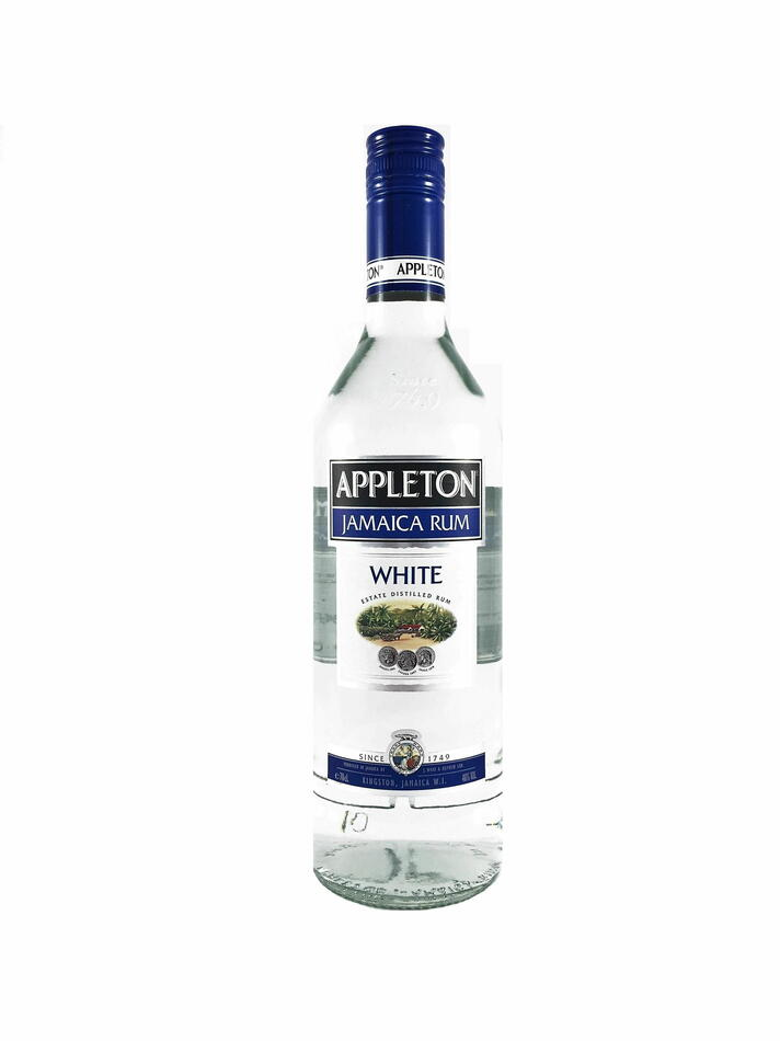 Image of   Appleton Special White Fl 70