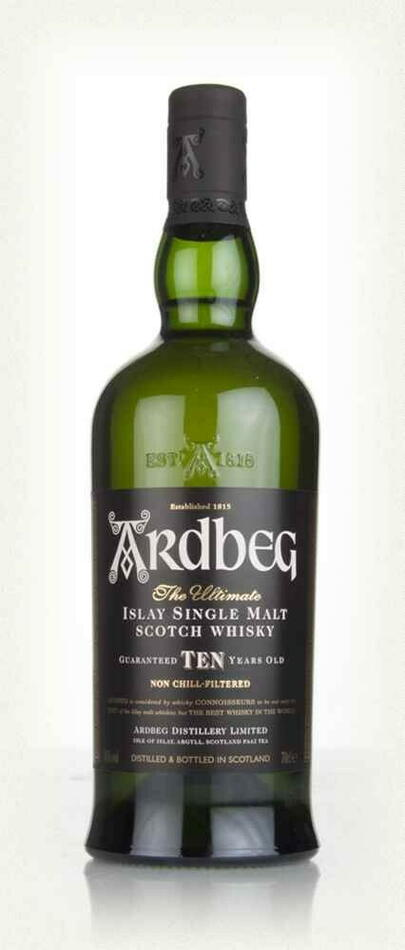 "Image of   Ardbeg 10 Yo Islay Single Malt ""Warehouse Edt."" Fl 70"