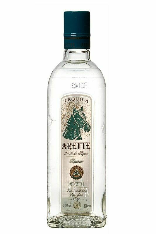 Image of   Arette Tequila Bco Fl 70