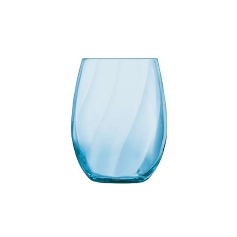 Image of   Arpege Color Blå Hb Tumbler Glas 35cl (6stk)