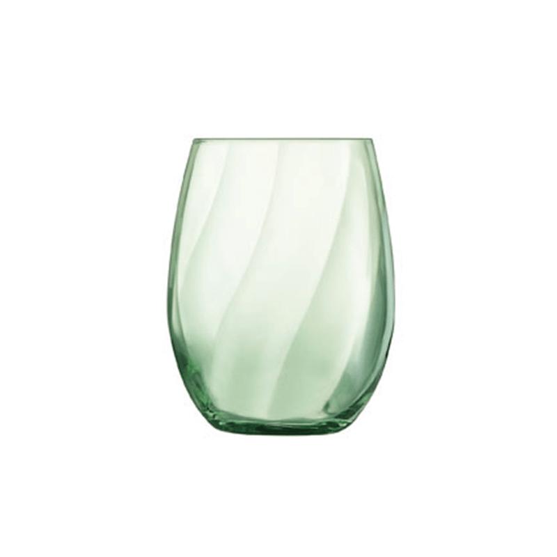 Image of   Arpege Color Grøn Hb Tumbler Glas 35 (6stk)