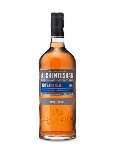 Image of   Auchentoshan 18 Yo Lowland Single Malt Fl 70