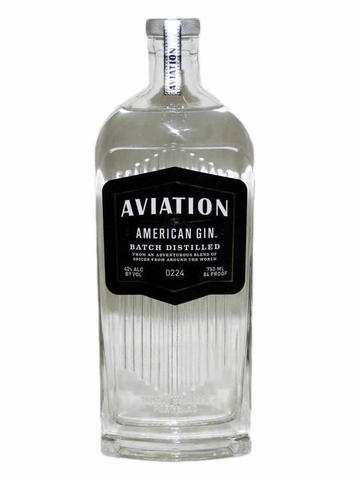 Image of   Aviation Batch Distilled American Gin