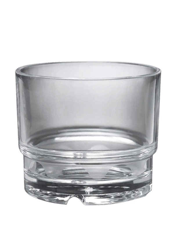 Image of   Whiskey Glas 15 Cl - Poly