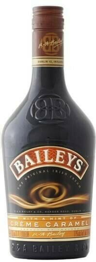 Image of   Baileys Irish Cream Caramel Fl 70