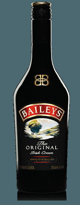 Image of   Baileys Original Irish Cream Fl 70