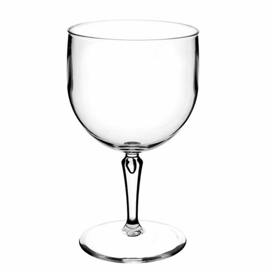 Image of   Balloon Gin Glas 670ml - Polycarbonat (6stk)
