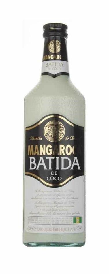 Batida De Coco Mangaroca Fl 70