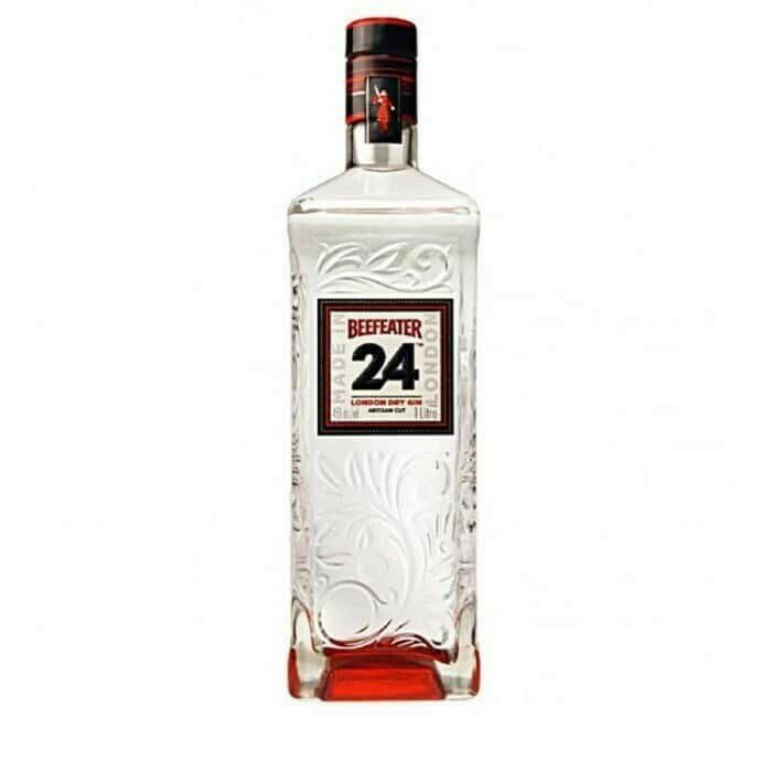Beefeater 24 Gin* Fl 100