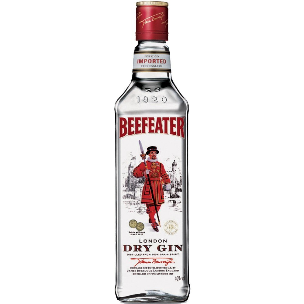 Image of   Beefeater Gin Fl 70cl