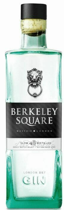 Image of   Berkeley Square Gin Fl 70cl