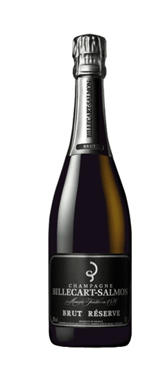 Image of   Billecart-salmon Champagne Brut Reserve Fl 75