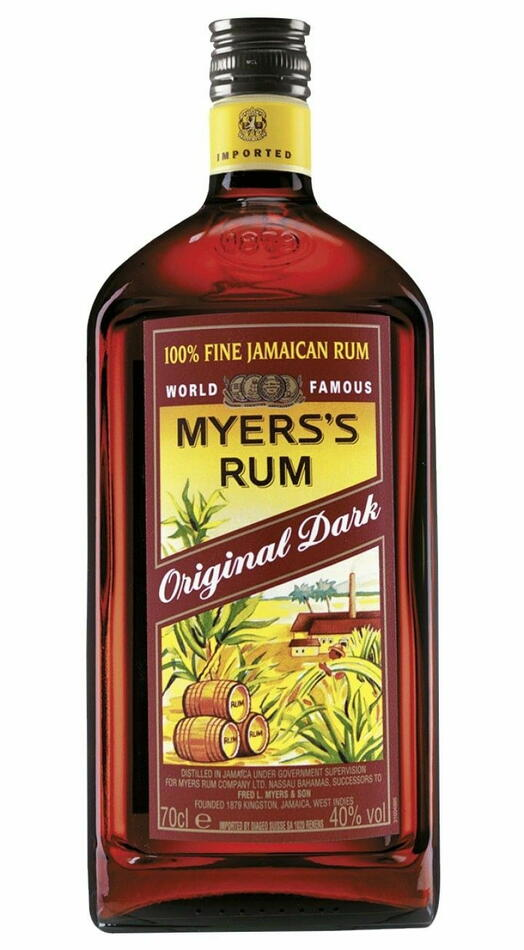 Image of   Myers's Rum Fl 70cl