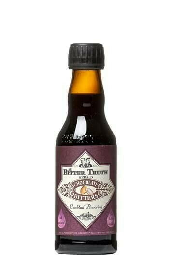 Image of   Bitter Truth Chocolate Bitters Fl 20
