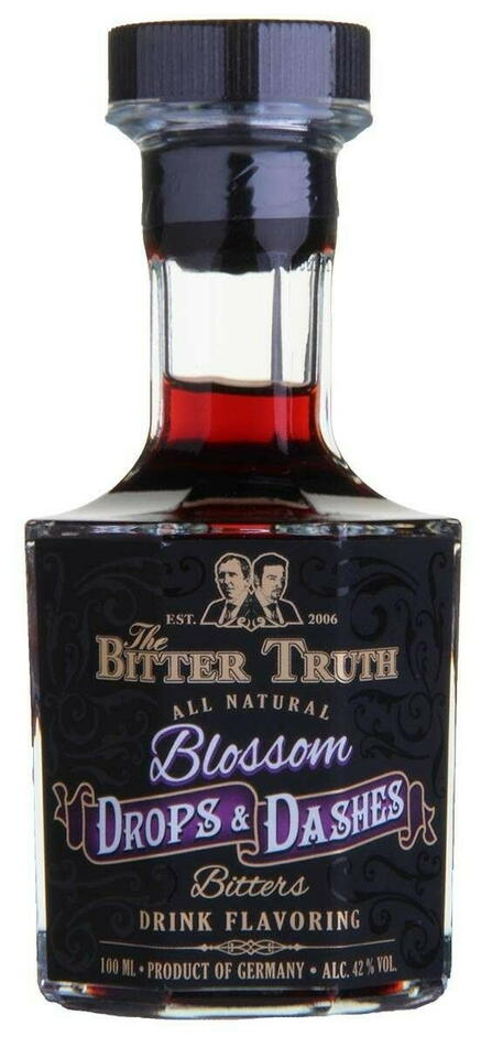 Image of   Bitter Truth Drops & Dashes Blossom Fl 10
