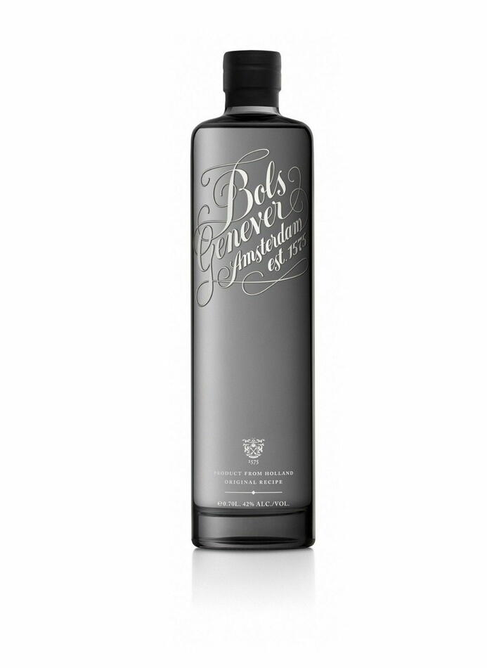 Image of   Bols Genever Amsterdam Fl 70cl