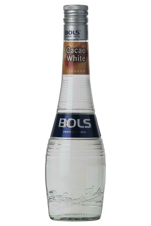Image of   Bols Liqueur Creme De Cacao White Fl 50