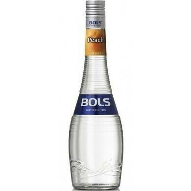 Image of   Bols Liqueur Peach / Fersken Fl 70