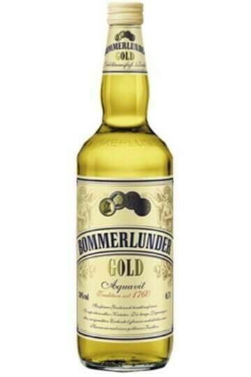 Image of   Bommerlunder Gold Fl 70