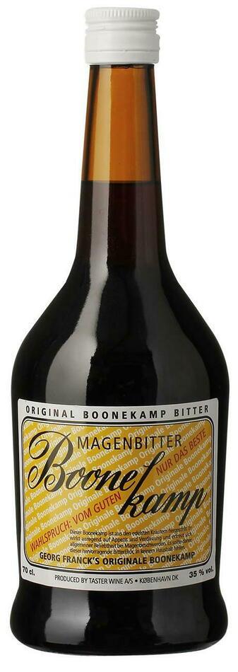 Image of   Boonekamp Magenbitter Original Fl 70