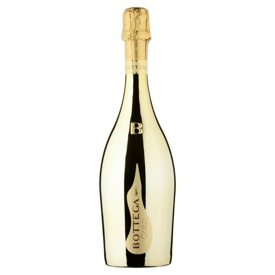 Image of   Bottega Prosecco Gold Fl 75