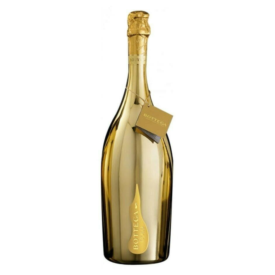 Image of   Bottega Prosecco Gold (Magnum) Fl 150