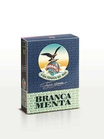 Image of   Brancamenta Fl 2