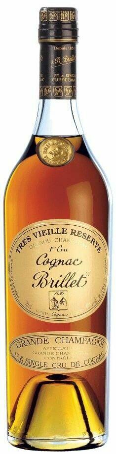 Image of   Brillet Tres Vielle Reserve Xo Cognac Fl 70