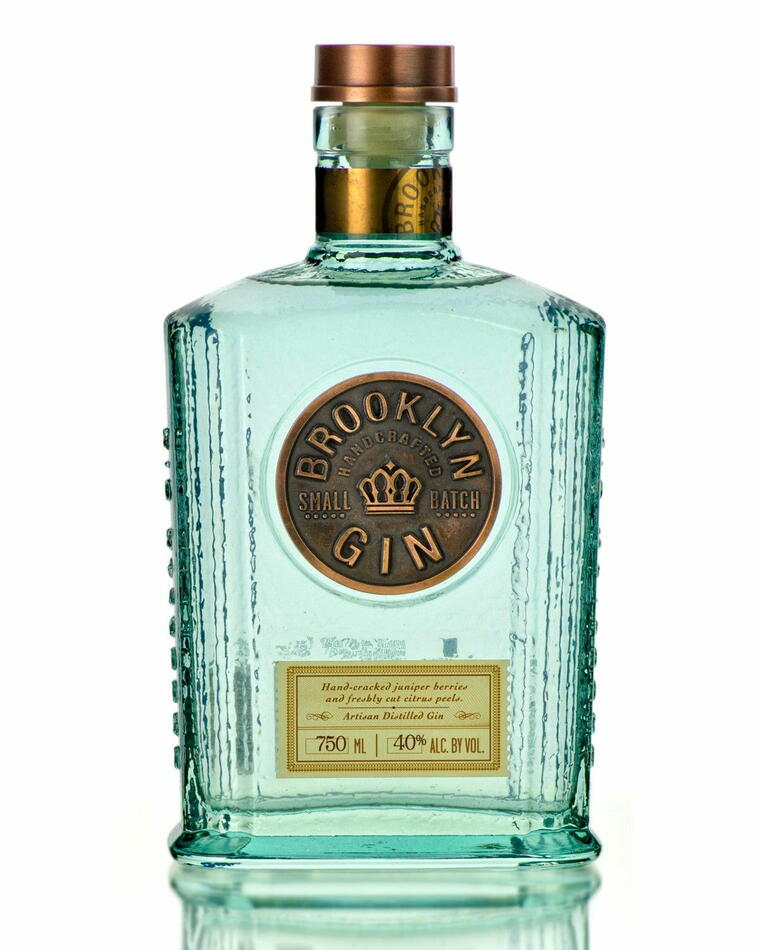 Image of   Brooklyn Gin Fl 70