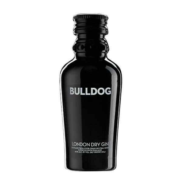 Image of   Bulldog Gin 5cl