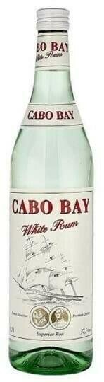 Image of   Cabo Bay White Rum Fl 70
